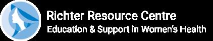 Richter Resource Centre Logo